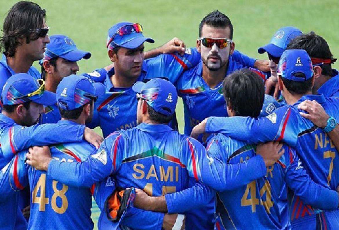 Afghanistan Cricket's Success Story