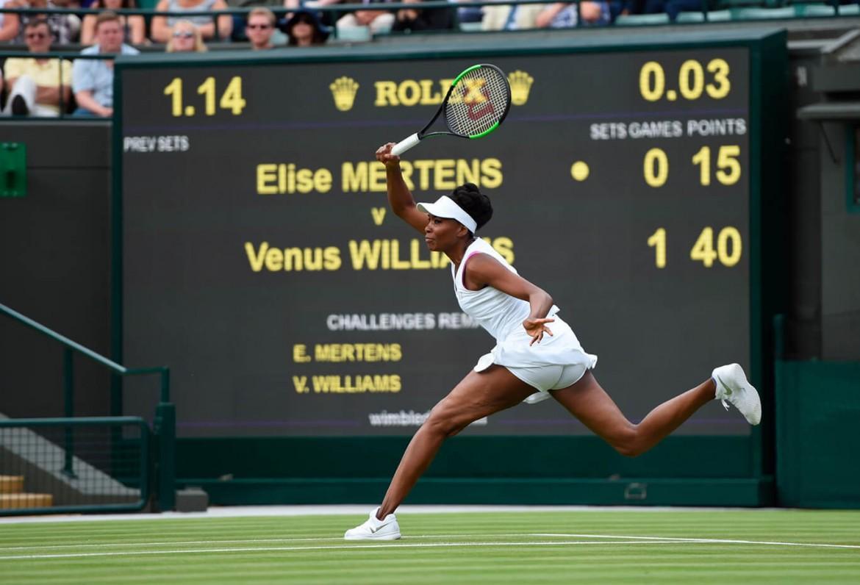 Wimbledon Tennis 2020